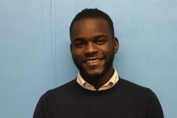 Cambridge Biomedical Campus Learning Week - Wafiq Oluokun Graduate Planner at Skanska Construction