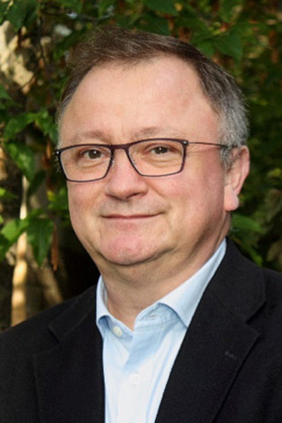 Professor Peter B  Jones